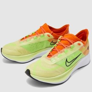 Womens Nike Zoom Fly 3 Running Shoes